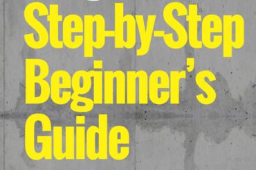 How to start a successful blog step by step beginner's guide